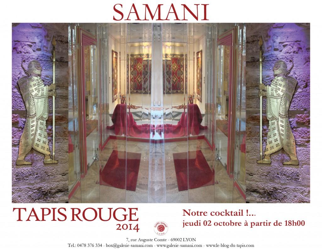Tapis Rouge 2014