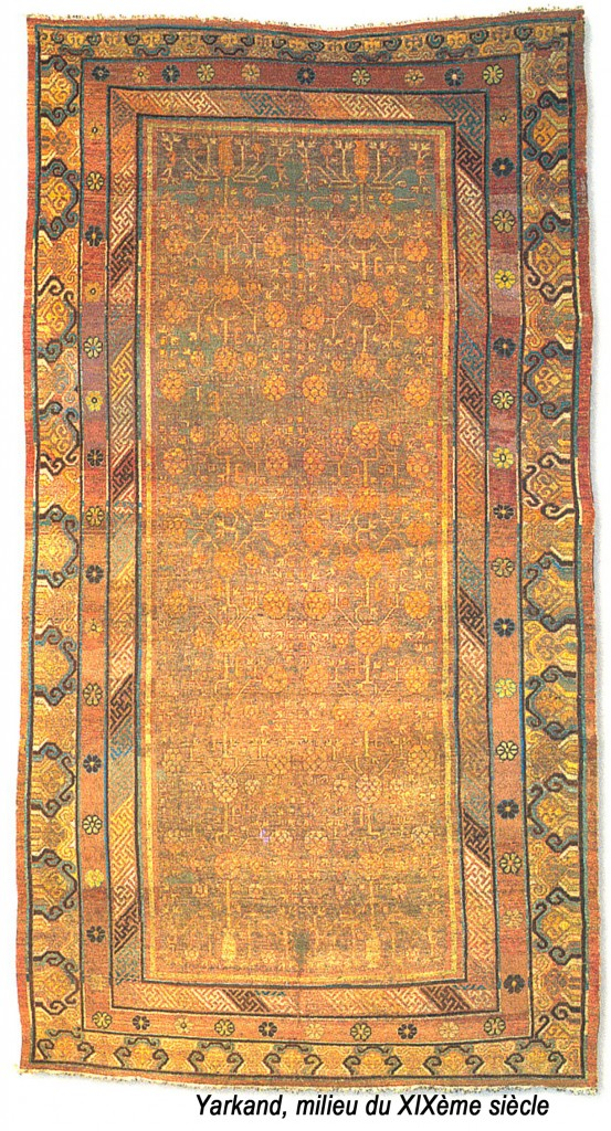 Tapis de Samarkand 390x210.2
