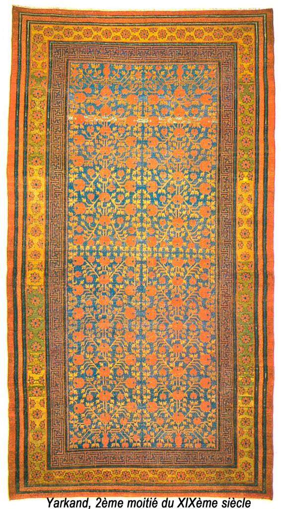 Tapis de Yarkand 372x200.2